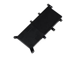Asus X555Lj Notebook Bataryası Pili - Thumbnail